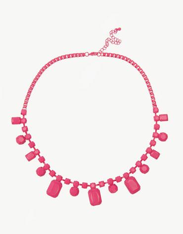 Bershka collar