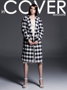 inCover magazine moda