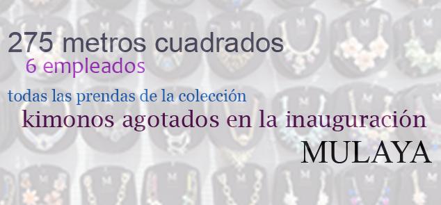 Mulaya Madrid