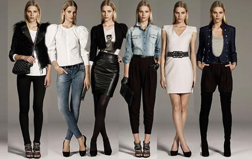 Zara moda