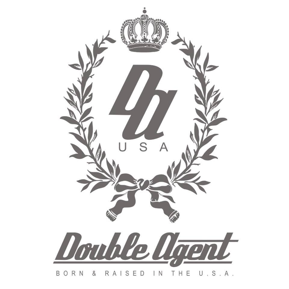 Double Agent logo