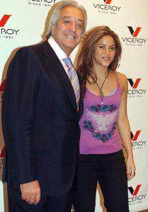 Shakira Viceroy