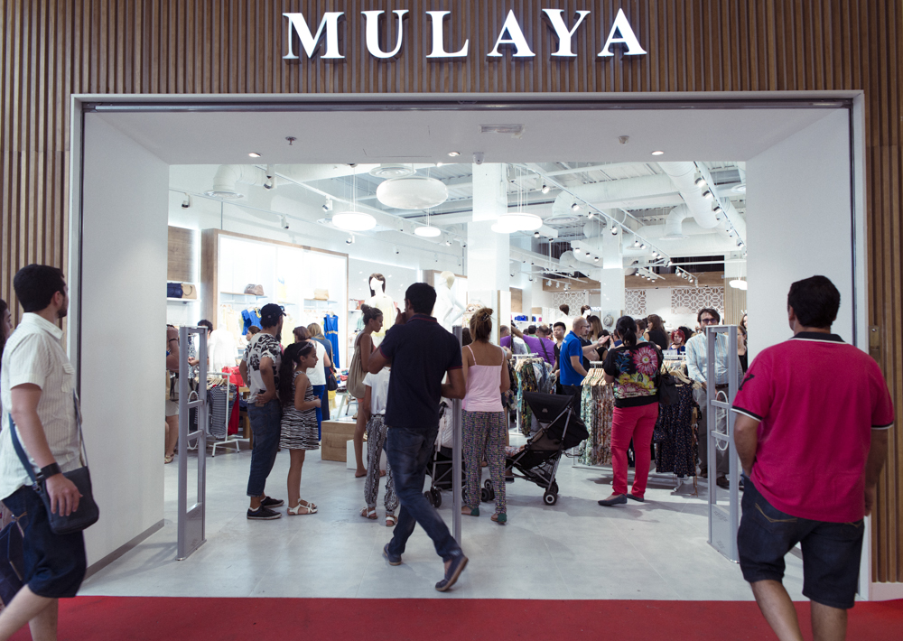 Mulaya shop