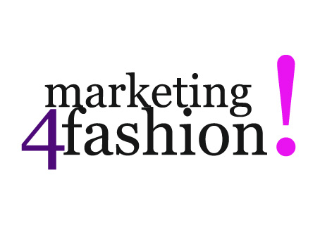 Marketing For Fashion